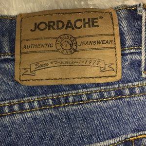 Dope Ass Mom Jeans Jordache size 15/16